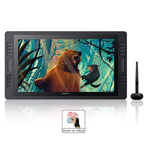 Mesa Digitalizadora Huion Kamvas Pro 20 (GT-192), Huion, Tablets de Design Gráfico