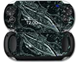 The Nautilus - Decal Style Skin fits Sony PS Vita