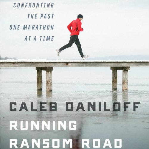 Running Ransom Road cover art