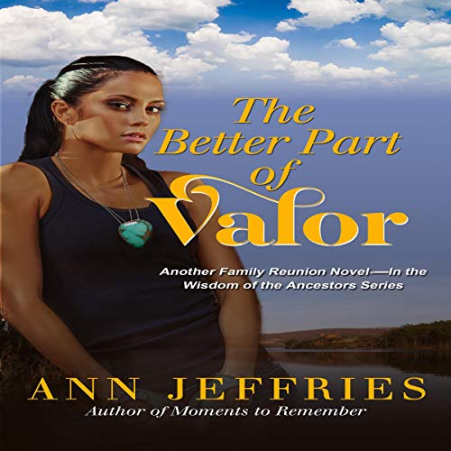 The Better Part of Valor  By  cover art