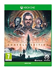 Behold the enormity of space with procedurally generated galaxies with an untold number of planets to explore. Encounter a myriad of wild, wacky, and dangerous alien races who may prove to be crucial trade partners or conquering forces hellbent on en...