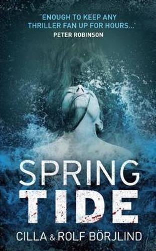 Rolf Borjlind, C: Spring Tide