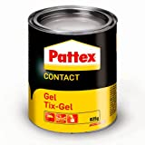 Pattex Colle Contact Gel Boîte 625 g