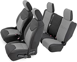 Best wrangler neoprene seat covers Reviews