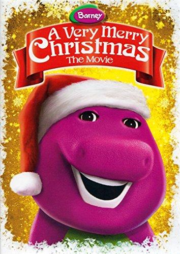 A Very Merry Christmas - The Movie (Barney)