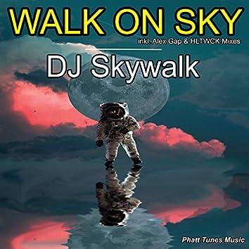Walk on Sky