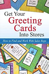 Kate harper blog artist writer submission guidelines for card get your greeting cards into stores how to find and work with sales reps updated 2017 paperback if you like to make greeting cards this book explains m4hsunfo