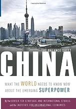 china the balance sheet