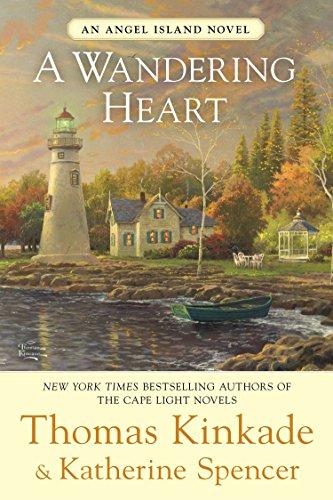 A Wandering Heart: An Angel Island Novel