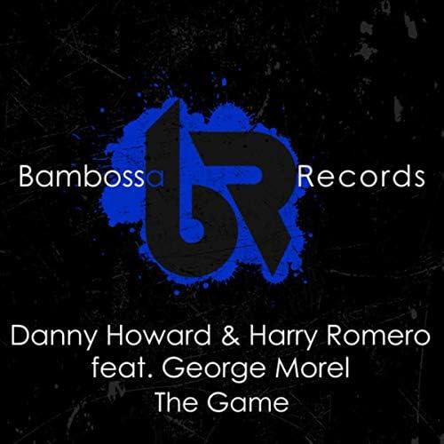 Danny Howard & Harry Romero feat. George Morel