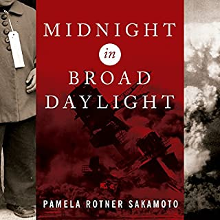 Midnight in Broad Daylight audiobook cover art