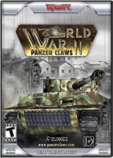 World War II Panzer Claws 2