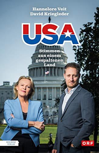 USA: Stimmen aus einem gespaltenen Land