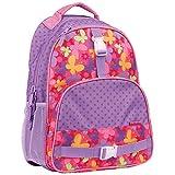 Best Kindergarten Backpacks - Stephen Joseph girls Butterfly Backpack, Butterfly, 16 US Review