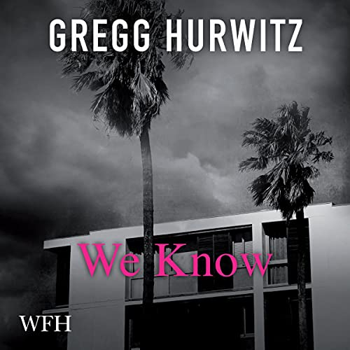 We Know cover art
