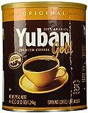 Yuban Original Medium Roast Premium Ground Coffee 44oz (Packaging may vary)