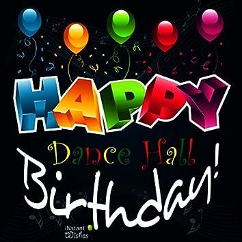 Happy Birthday: Dancehall, Vol. 5
