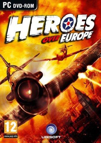Heroes Over Europe (PC) [Edizione: Regno Unito]