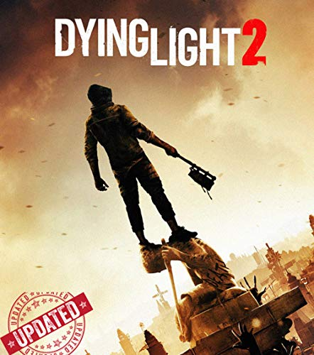 Official Dying Light 2 - The Complete Guide/Walkthrough/Tips/Tricks/Cheats - Expanded Edition (English Edition)