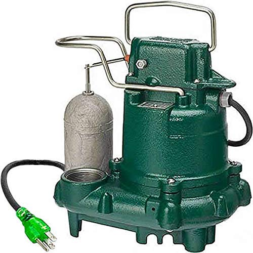 Zoeller M63 Warranty Mighty Mate Submersible