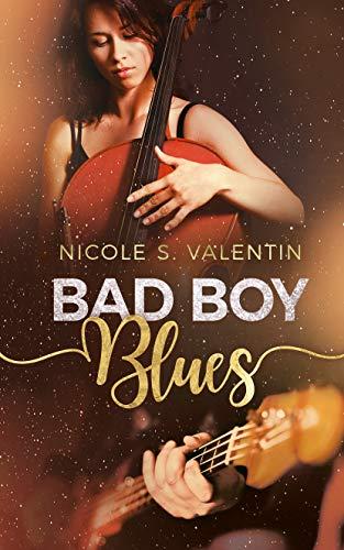 Bad Boy Blues von [Nicole S. Valentin]