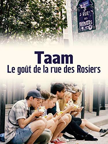 TAAM, le goût de la rue des Rosiers