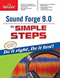 Sound forge 9.0 in Simple Steps (English Edition)