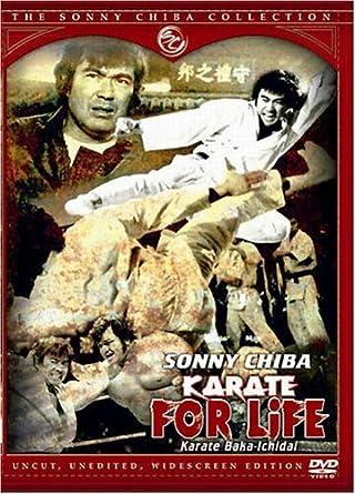 Amazon Com Karate For Life The Sonny Chiba Collection Sonny Chiba Kazuhiko Yamaguchi Movies Tv