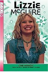 Lizzie McGuire Cine-Manga Volume 8: Gordo and the Girl & You're a Good Man Lizzi Paperback