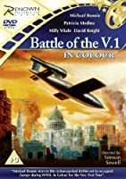 Battle Of the V.1 - In Colour