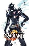 Radiant - Tome 9 - Format Kindle - 9791033509240 - 4,99 €