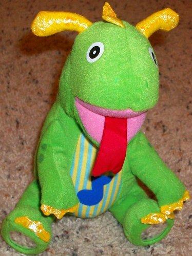 Great Deal! Baby Einstein 7 Singing Dragon Toy
