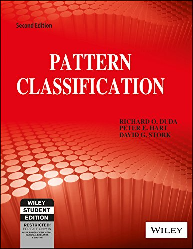 Duda Pattern Classification Free Patterns