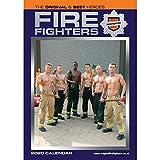 Firefighters A3 Calendar 2020