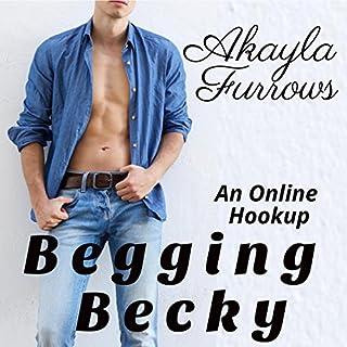 Begging Becky cover art