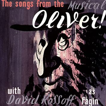 The Songs from the Musical Oliver!