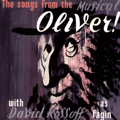 David Kossoff, Maureen Evans & The Gordon Franks Orchestra & Chorus