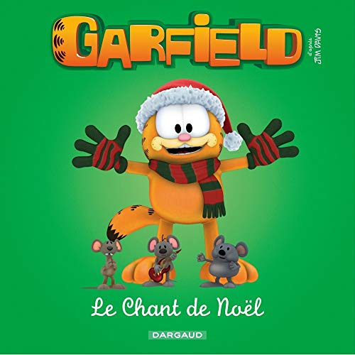Garfield : Le chant de noël