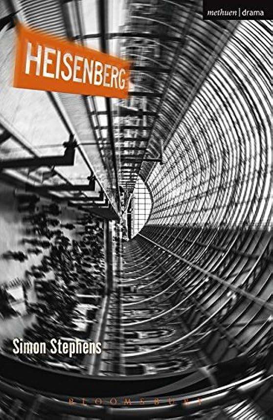 集中配る定刻Heisenberg (Modern Plays)