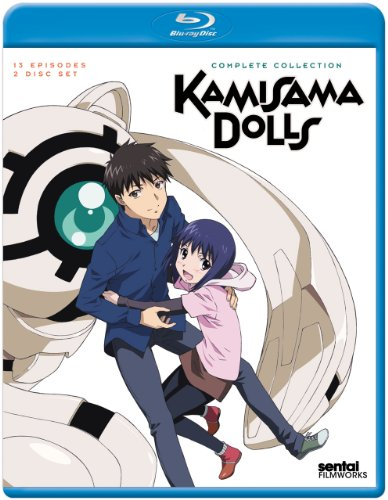 Kamisama Dolls Complete Collection [Blu-ray]