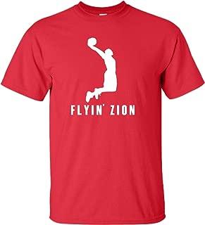 Youth Flyin' Zion T-Shirt
