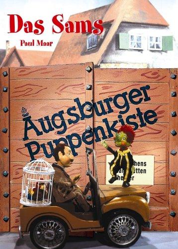 Augsburger Puppenkiste - Das Sams