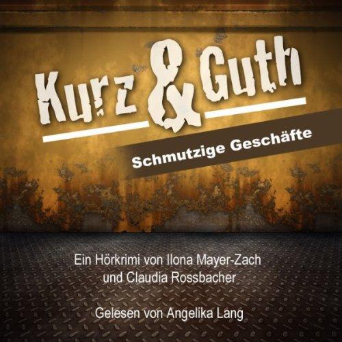 Kurz & Guth Titelbild