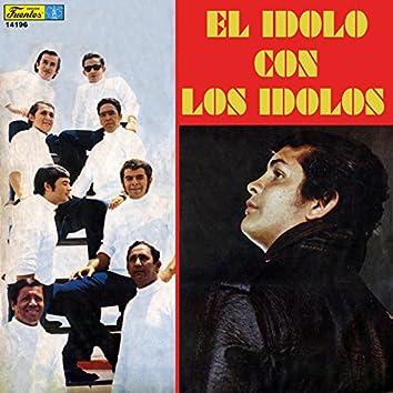El Idolo Con los Idolos