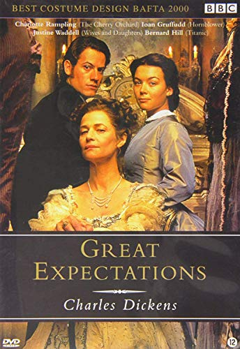 Great Expectations [Holland Import]