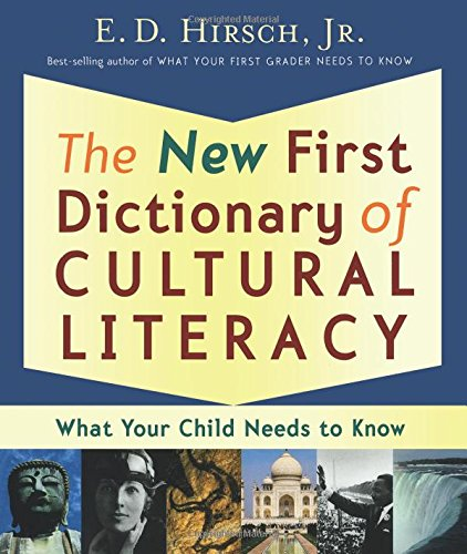 The New First Dictionary of Cultural Literacy: What Your Child Needs to Knowの詳細を見る
