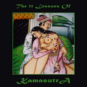 The 11 Lessons of Kamasutra