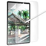 Deyooxi Protector Pantalla para iPad Air 2020 10.9/iPad Air 4,10.9 Pulgadas/iPad Pro 11 Pulgadas (2020/2018),2 Unidades Mate Protector de Pantalla,Experiencia de Dibujo,Huella Digital Anti