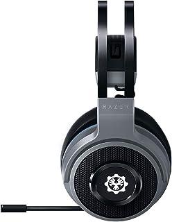 Razer Thresher Xbox One y Xbox Serie X / S Gears of War 5 Edition Auriculares Inalámbricos para juegos,16 horas de duració...