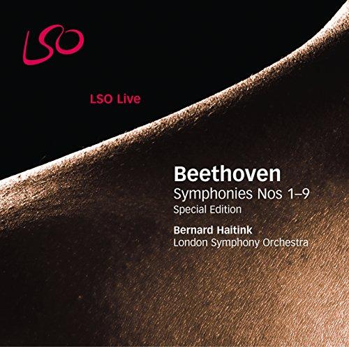 Beethoven: Symphonies Nos 1-9, Special Edition